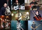 Najsłynniejsze gitary najbardziej znanych gitarzystów