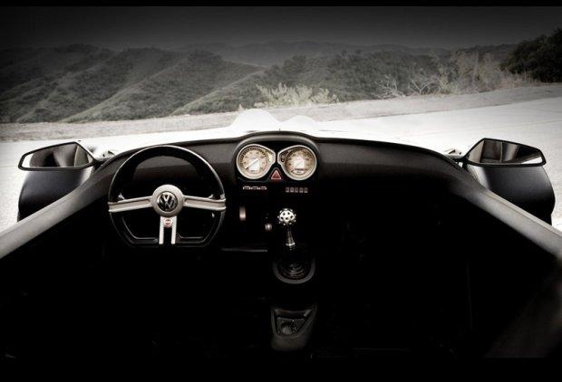 Volkswagen GX3
