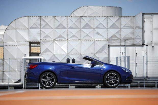 Opel Cascada 1.6 Turbo A/T Cosmo | Test d�ugodystansowy cz. II | Wra�enia estetyczne