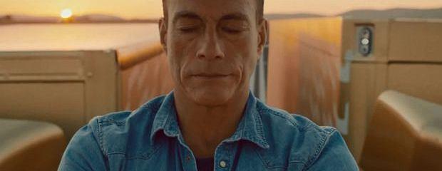 Wielki powrót Van Damme'a | Wideo