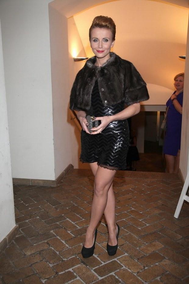 5 urodziny Party, Amber Room, 22.10.2012, fot. WBF