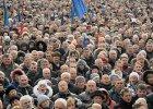 """""""Majdan. Rewolucja godno�ci"""" rewelacyjny dokument Siergieja �o�nicy w telewizji"""