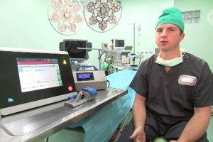 Przełom w medycynie. Drukarka 3D w walce z żylakami