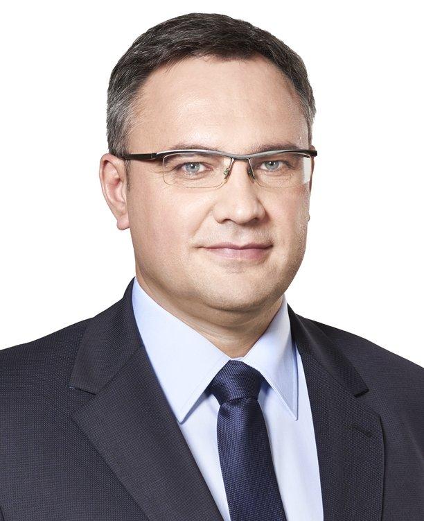 Mirosław Suchoń, Nowoczesna