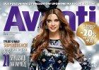 Grudniowy numer Avanti w sprzeda�y od 27.11.2015. z 20% kart� rabatow� na zakupy w H&M