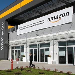 Teraz Amazon wysy�a do Polski za darmo. I ta promocja... Ale s� warunki
