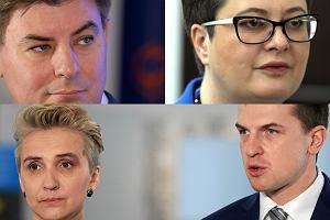"""""""Prezent to by był, jakby Kaczyński oddał Srebrną"""" - opozycja o socjalnej ofensywie PiS"""