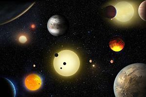 NASA ogłosiła dziś historyczne odkrycie! Siedem planet w nowym układzie. A co odkryła w 2016 roku?
