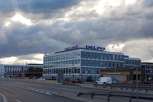 Delphi się dzieli. Będą więc zmiany i w polskich spółkach amerykańskiego producenta części do aut