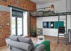 Antresola w mieszkaniu - praktyczne porady i wskazówki