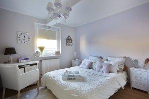 Najlepsze metamorfozy waszych sypialni