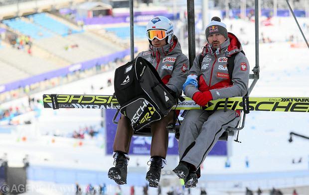 Mistrzostwa świata w Lahti