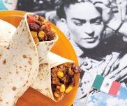 Tortilla po meksyka�sku