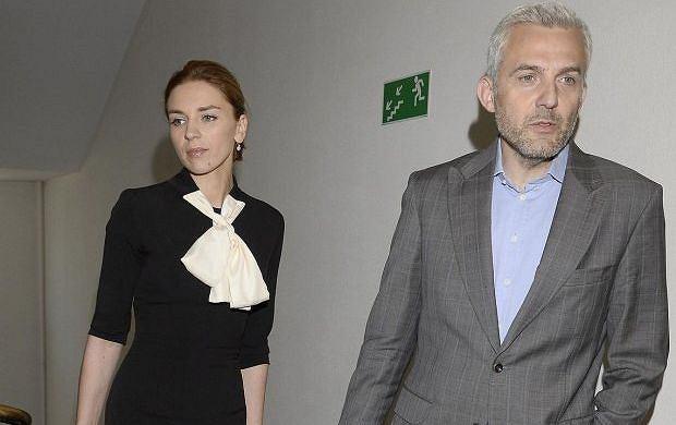 Julia Chmielnik pierwszy raz odpowiada na zarzuty Urba�skiego: Nie wiem, czy to akt desperacji czy frustracji