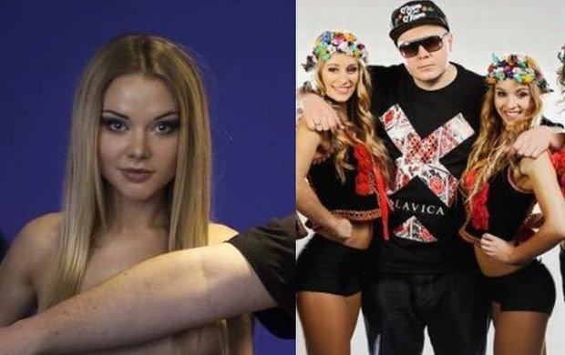 Nowy klip Donatana i Cleo ma jeszcze dobitniej promować słowiańską urodę. Przesada?
