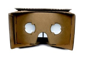 Wirtualna rzeczywistość NIE JEST za droga
