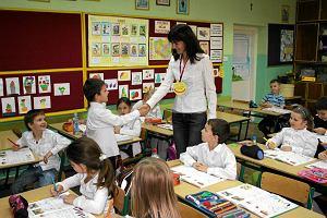 Ile pracuj� nauczyciele? Nieca�e 47 godz. tygodniowo