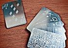 Stalowe karty do gry