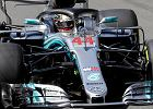 F1. Lewis Hamilton z zespołem Mercedes do 2020 roku