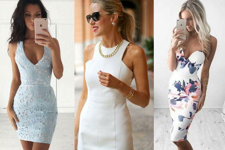 9de7e03a63 Sukienki koktajlowe - podpowiadamy jaki model wybrać