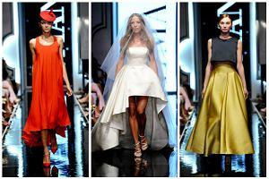 Minimalistyczna i jednocze�nie wykwintna kolekcja marki LA MANIA na sezon wiosna/lato 2014 [DU�O ZDJ��]