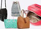 Letnie akcesoria - zobacz najmodniejsze torby i plecaki
