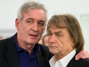 Waldemar D�browski, Jan Kulczyk