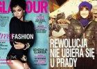 """Jak� kreacj� nale�y za�o�y� na Majdan? 'Rozterki fashionistki' w """"Glamour"""" oburzy�y internaut�w. Gazeta odpowiada"""