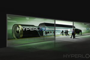 Hyperloop coraz bliżej. Polacy przed wielką szansą