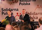 Kurski o kardynalnych b��dach w kampanii: Inwestycja w Adamka i zapowied� koalicji z PiS