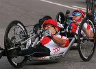 Rafa� Wilk po raz drugi z�otym medalist� paraolimpiady