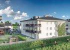 Viva Garden - najnowsza inwestycja mieszkaniowa na warszawskiej Białołęce