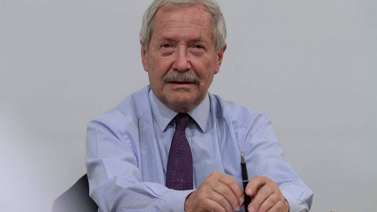 Janusz Onyszkiewicz
