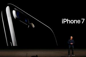 Wszyscy produkują smartfony, ale zarabia na nich niemal wyłącznie Apple. 91 procent globalnego zysku