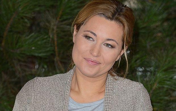 Beata Sadowska i jej 7-miesi�czny syn prze�yli nieprzyjemn� przygod� w samolocie: Chamstwo, z�o�liwo�� i olewanie