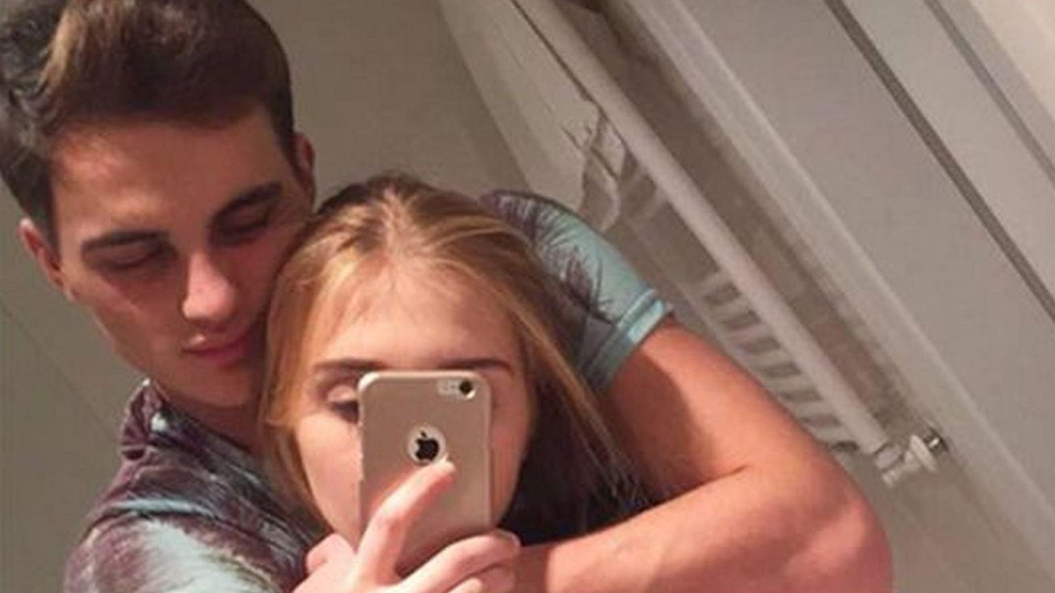 Patryk Grudowicz poinformował o rozstaniu z dziewczyną. Wcześniej ona zrobiła to samo, ale znacznie ostrzej