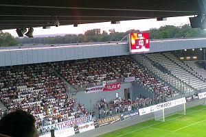 Przy ul. Ka�u�y Polska - Lichtenstein i Polska - Malta. [JAK KUPI� BILETY]