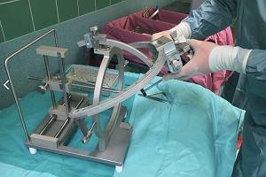 Sukces opolskiego szpitala. Postępy w walce z parkinsonem