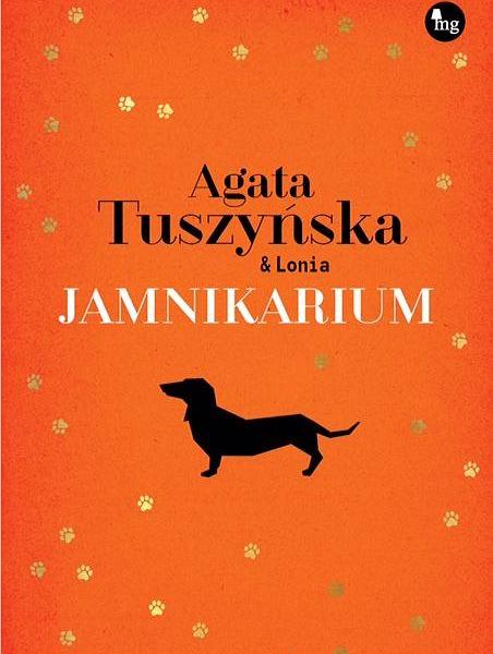 """Jamnikarium"" Agaty Tuszy�skiej. Promocja ksi��ki"