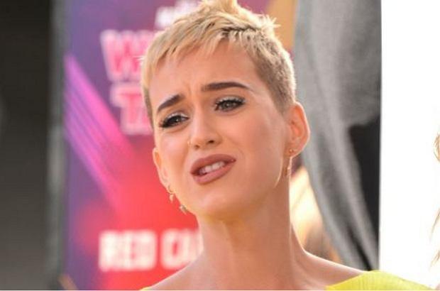 Polak prześladuje Katy Perry. Wszczęto w tej sprawie śledztwo.