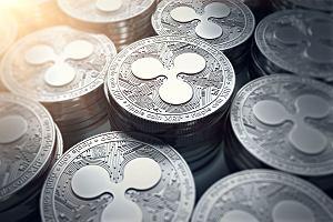 Zapomnijcie o bitcoinie, kryptowaluta ripple w rok podrożała o tysiące procent