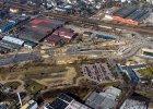 Drogowa Trasa �rednicowa w Gliwicach zostanie otwarta wiosn� 2016 roku