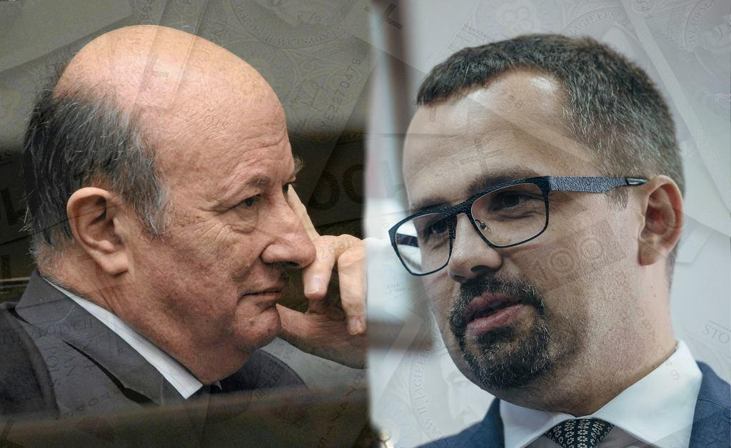 PiS przesuwa przesłuchanie Rostowskiego ws. VAT. 'Wystraszyli się konfrontacji'