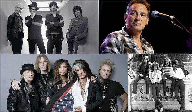 Ojcowie rocka!