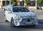 Prototypy | Mercedes-AMG A45 | Przełamać 400 KM