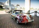 Aukcje | Porsche 356C Janis Joplin idzie pod m�otek