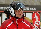 Instruktor narciarstwa w Kancelarii Prezydenta. Już wiemy, w czym doradza Andrzejowi Dudzie