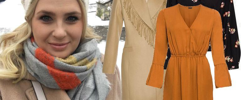 Stylowe ubrania plus size na jesień: płaszcze, bluzki, sukienki, w których będziesz wyglądać mega kobieco!