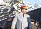 W Tad�ykistanie polowanie na opozycj�