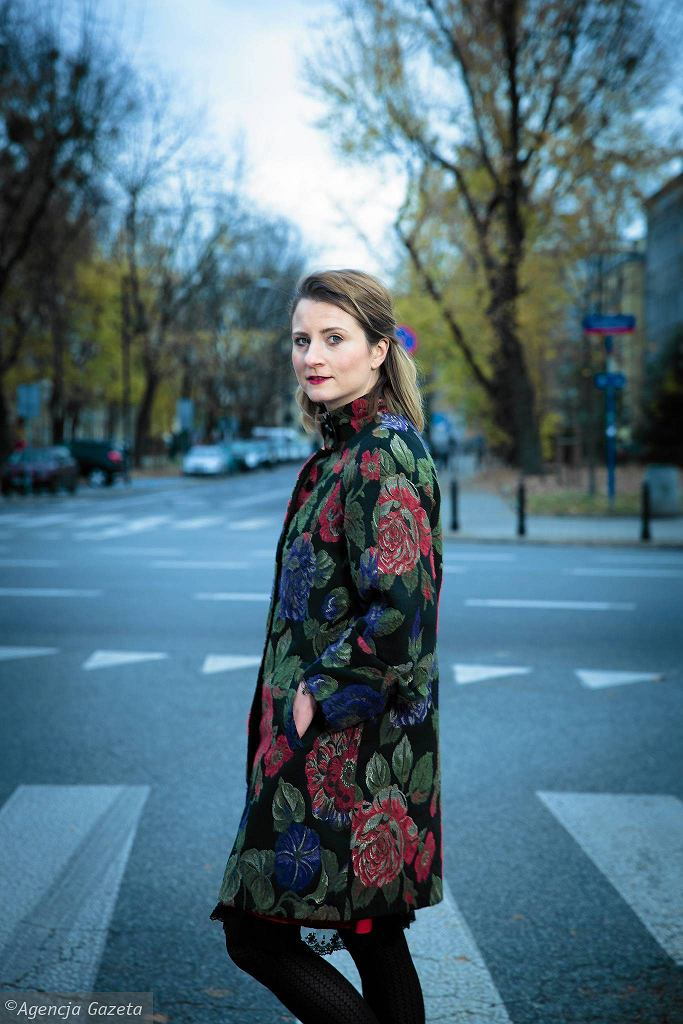 Lena Piękniewska / ALBERT ZAWADA